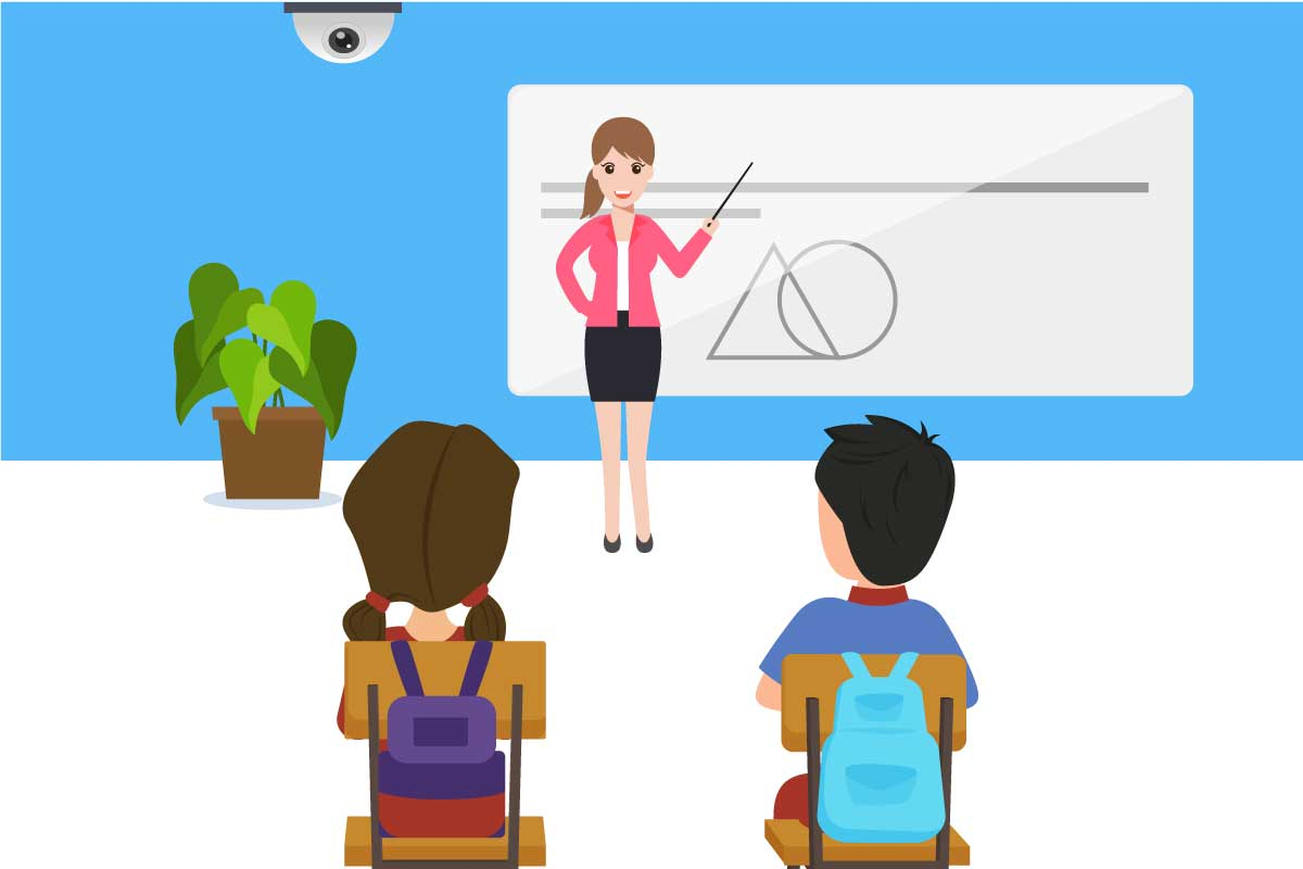 cctv-school